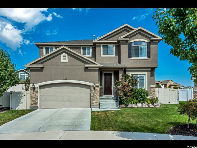 3862 W Belfry Cir, South Jordan, UT 84009 (#1542211) :: Exit Realty Success