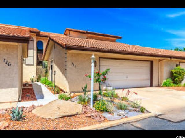 10 N Valley View Dr, St. George, UT 84770 (#1542366) :: goBE Realty
