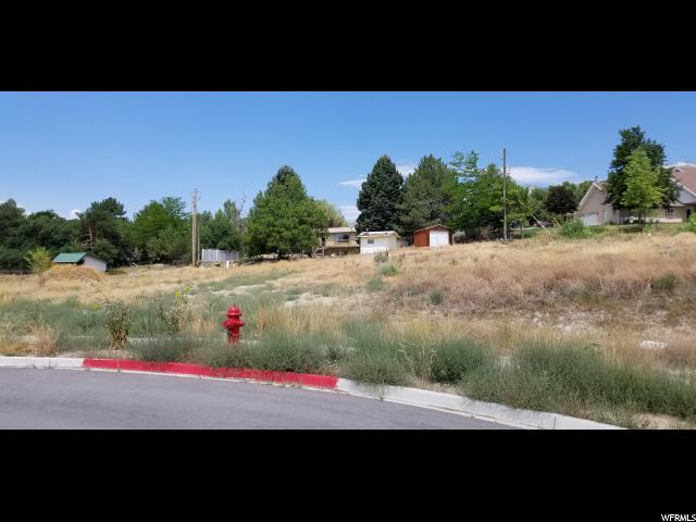 735 S Canyon Crest Rd E, Alpine, UT 84004 (#1542449) :: RE/MAX Equity