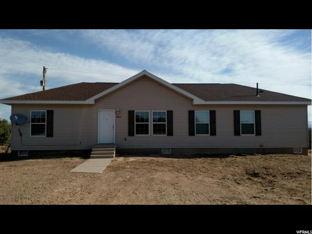 923 N Sundance Ln, Talmage, UT 84073 (#1542542) :: Red Sign Team