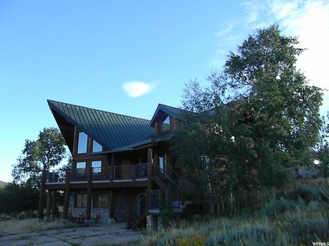 92 N Mt. Ridge Rd E, Scofield, UT 84526 (#1542570) :: Colemere Realty Associates