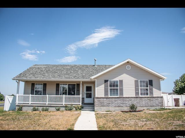 2113 Winter Way, Eagle Mountain, UT 84005 (#1542571) :: Red Sign Team