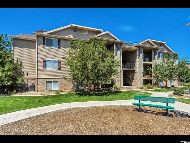8198 N Cedar Springs Rd E T-9, Eagle Mountain, UT 84005 (#1542608) :: Red Sign Team