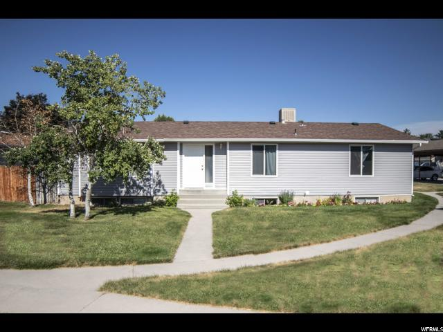 2998 W Shadow Park W, West Valley City, UT 84119 (#1542787) :: The Utah Homes Team with iPro Realty Network