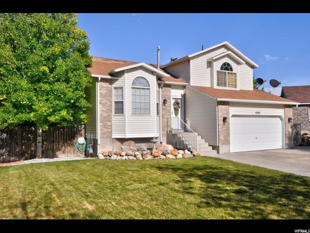 6383 S Mill Valley Ct W, Salt Lake City, UT 84118 (#1542796) :: goBE Realty