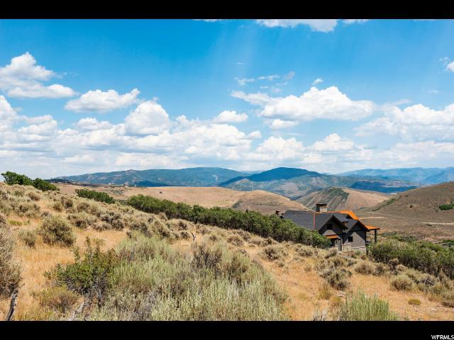 7780 N Promontory Ranch Rd, Park City, UT 84098 (MLS #1542830) :: High Country Properties