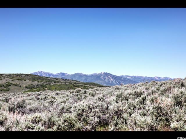 6866 E Whispering Way, Heber City, UT 84032 (MLS #1542840) :: High Country Properties