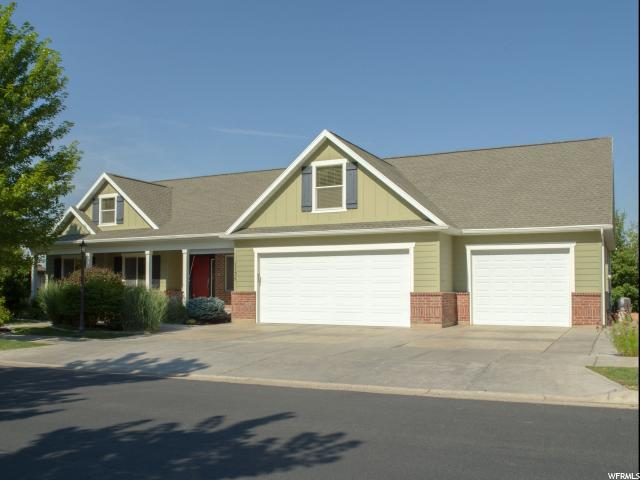 1135 Grandview, Providence, UT 84332 (#1542888) :: Colemere Realty Associates