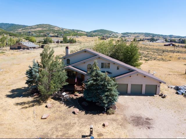 187 E Westwood Rd, Park City, UT 84098 (#1542929) :: The Fields Team