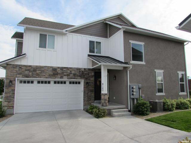 8142 S 5980 W, West Jordan, UT 84081 (#1542957) :: Bustos Real Estate | Keller Williams Utah Realtors