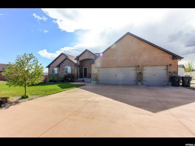 1248 Independence Ave, Price, UT 84501 (#1542973) :: Red Sign Team