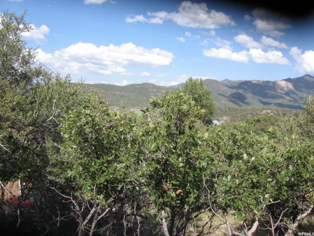 Address Not Published, Pine Valley, UT 84781 (#1542999) :: Bustos Real Estate | Keller Williams Utah Realtors
