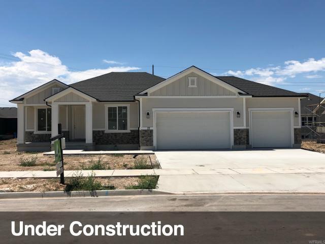 77 N 2860 E #13, Spanish Fork, UT 84660 (#1543047) :: Bustos Real Estate | Keller Williams Utah Realtors