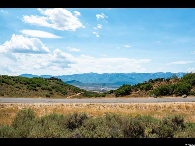 2777 E Canyon Gate Rd, Park City, UT 84098 (MLS #1543048) :: High Country Properties