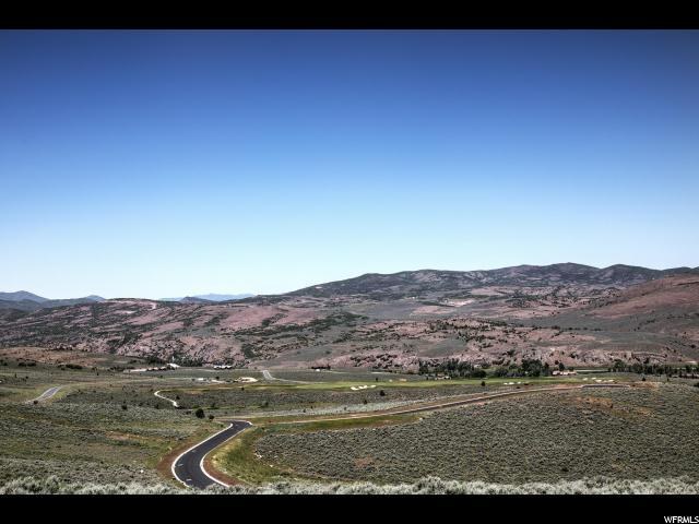 6759 E Whispering Way, Heber City, UT 84032 (MLS #1543220) :: High Country Properties