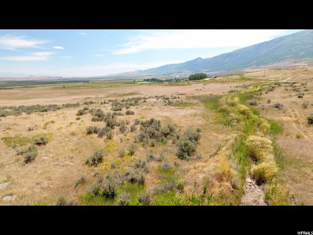 5700 N West Side Hwy, Clifton, ID 83228 (#1543283) :: The Fields Team