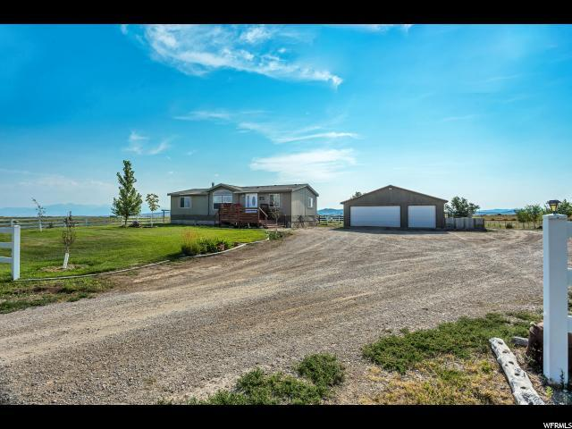 53 S Yates Rd, Vernon, UT 84080 (#1543298) :: Exit Realty Success