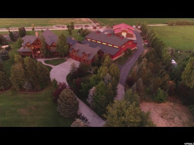 2188 S Creekside Ct S, Heber City, UT 84032 (#1543318) :: Bustos Real Estate | Keller Williams Utah Realtors