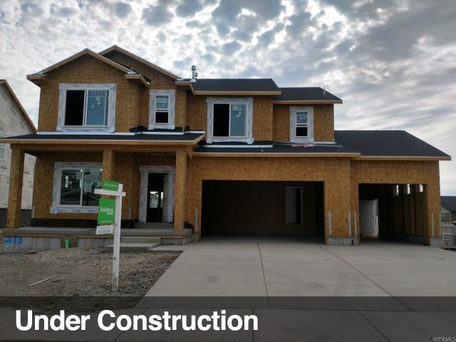 8143 S 6520 W, West Jordan, UT 84081 (#1543363) :: goBE Realty