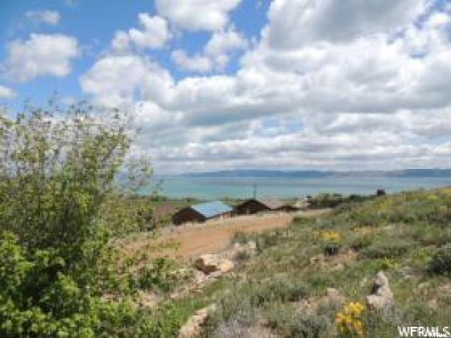 1240 N Sculpin Loop, Garden City, UT 84028 (#1543660) :: RE/MAX Equity