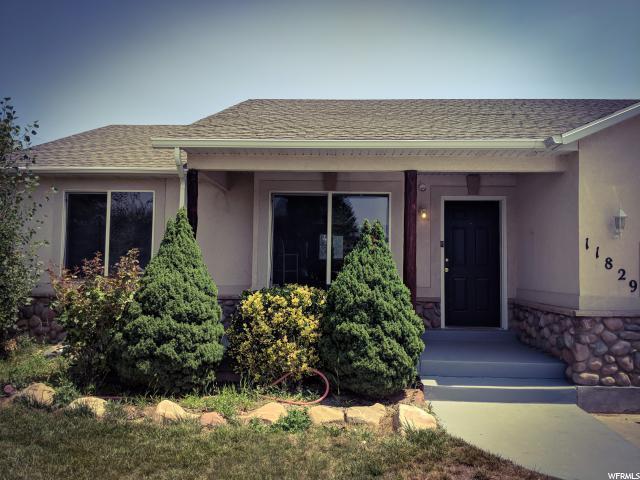 11829 S Fools Gold Cir W, Herriman, UT 84096 (#1543827) :: Bustos Real Estate | Keller Williams Utah Realtors