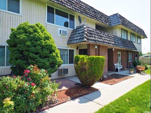 4502 S Atherton Dr W #40, Taylorsville, UT 84123 (#1543838) :: Red Sign Team