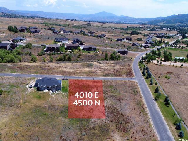4010 E 4500 N, Liberty, UT 84310 (#1543894) :: Keller Williams Legacy