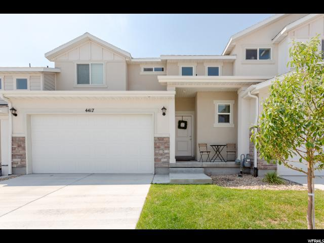 4417 W Lower Meadows Dr S, Herriman, UT 84096 (#1543927) :: RE/MAX Equity