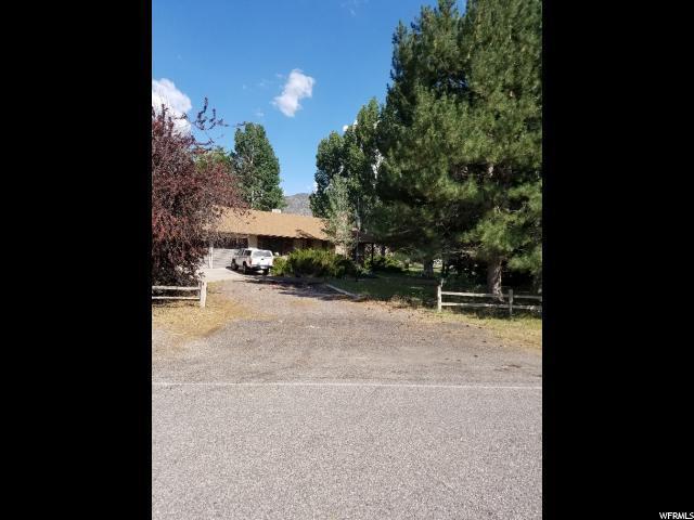 1311 S Jones Rd, Monroe, UT 84754 (#1543930) :: Bustos Real Estate | Keller Williams Utah Realtors