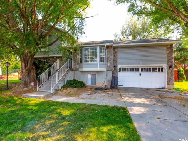 3337 W Lemay Ave, West Valley City, UT 84119 (#1543950) :: Red Sign Team
