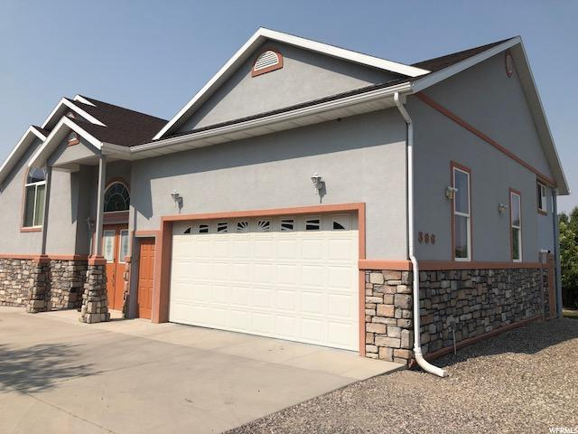 396 E Palisade Rd, Sterling, UT 84665 (#1544006) :: Red Sign Team