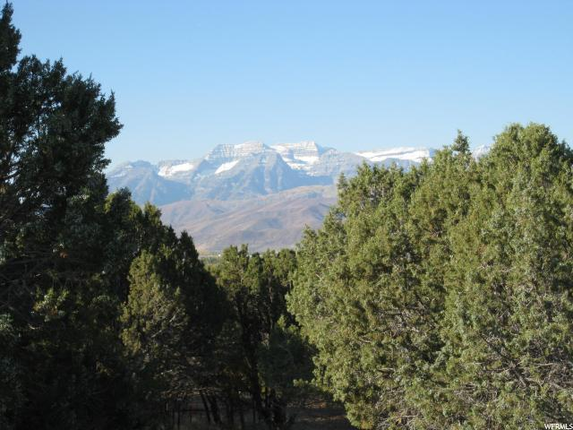 671 N Bald Mountain Cir (Lot 270), Heber City, UT 84032 (#1544051) :: Exit Realty Success