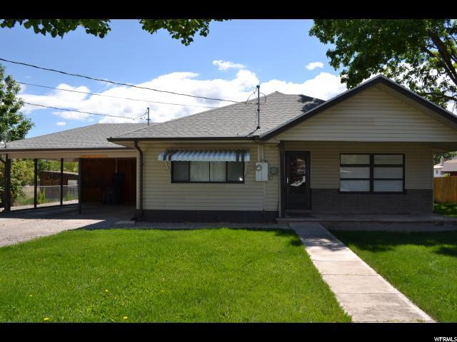 67 200 W, Monroe, UT 84754 (#1544101) :: Bustos Real Estate | Keller Williams Utah Realtors
