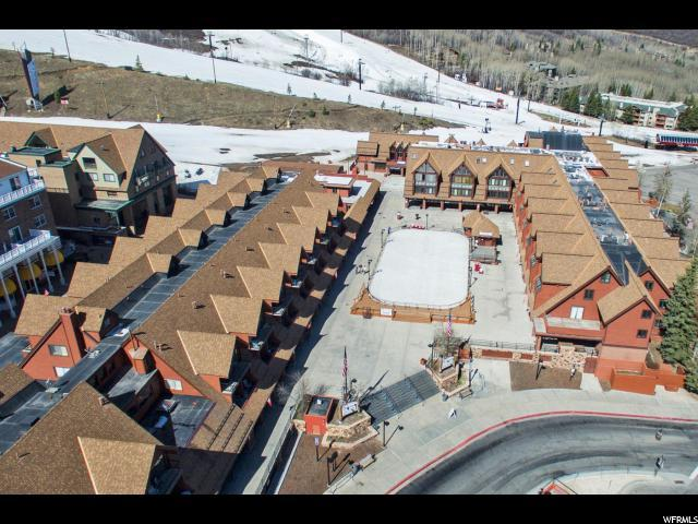 1415 Lowell Ave #150, Park City, UT 84060 (#1544170) :: Big Key Real Estate