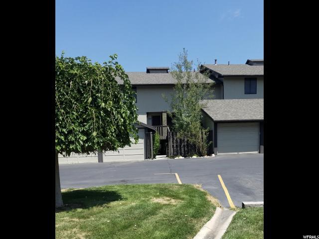 4731 S Pintail Ct E, Holladay, UT 84117 (#1544172) :: Red Sign Team