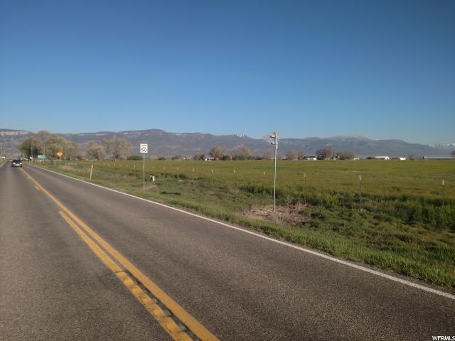 Address Not Published, Chester, UT 84623 (#1544207) :: Red Sign Team