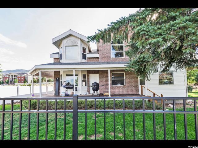2500 N Hwy 40, Heber City, UT 84032 (MLS #1544225) :: Lawson Real Estate Team - Engel & Völkers