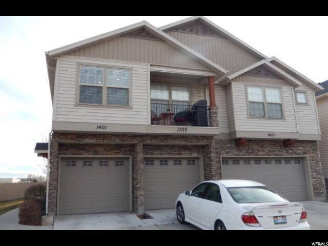 1401 W Stone Meadow Dr S, West Jordan, UT 84088 (#1544228) :: Bustos Real Estate | Keller Williams Utah Realtors