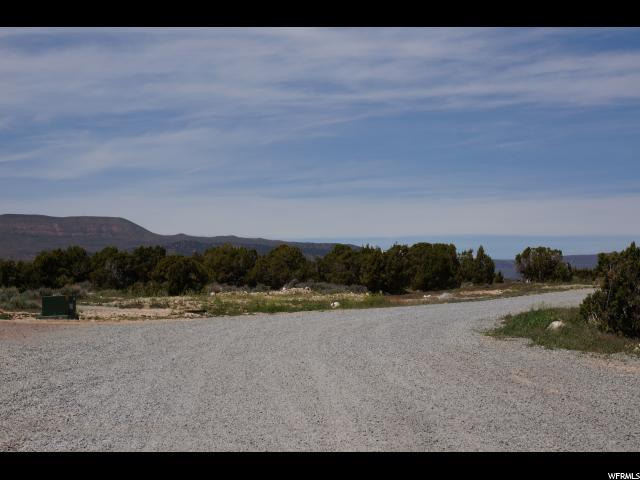 1235 N Overlook Dr W, Vernal, UT 84078 (#1544239) :: Big Key Real Estate