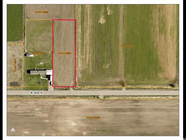 Address Not Published, Benson, UT 84335 (#1544323) :: Bustos Real Estate | Keller Williams Utah Realtors