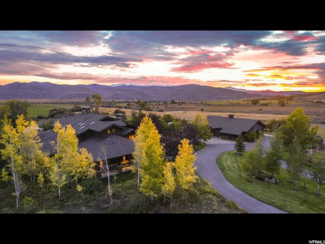 1500 W 6000 N, Oakley, UT 84055 (MLS #1544339) :: High Country Properties
