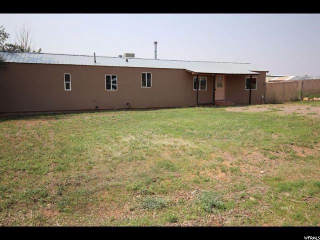 483 W Navajo Dr, Kanab, UT 84741 (#1544363) :: Red Sign Team