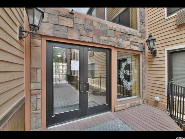 1940 Prospector Ave #124, Park City, UT 84060 (#1544438) :: Powerhouse Team | Premier Real Estate