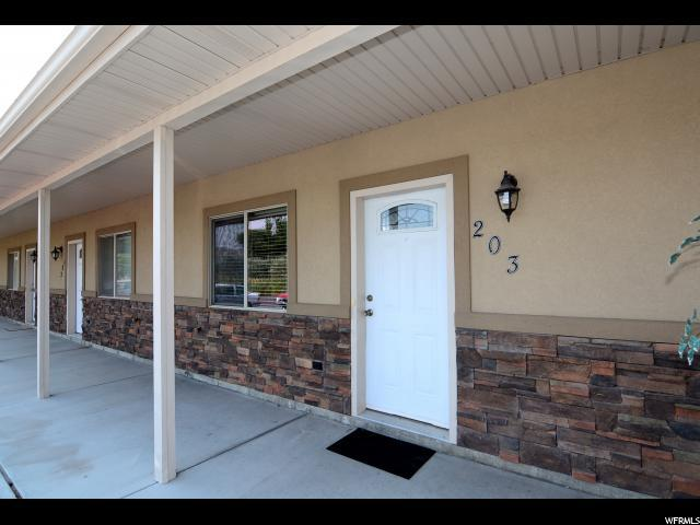 1720 E Main St #203, Tremonton, UT 84337 (#1544530) :: The Fields Team
