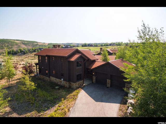 2931 Trading Post #46, Park City, UT 84098 (#1544536) :: Colemere Realty Associates