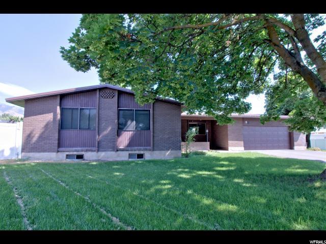 180 S 380 E, Smithfield, UT 84335 (#1544553) :: Bustos Real Estate | Keller Williams Utah Realtors