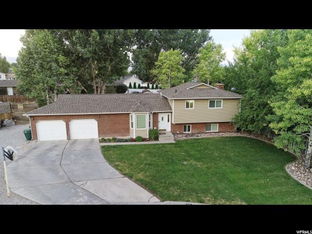 3161 W 400 S, Vernal, UT 84078 (#1544574) :: RE/MAX Equity