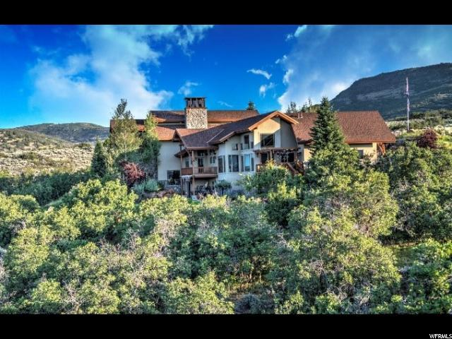 347 Greener Hills Ln, Heber City, UT 84032 (MLS #1544597) :: High Country Properties