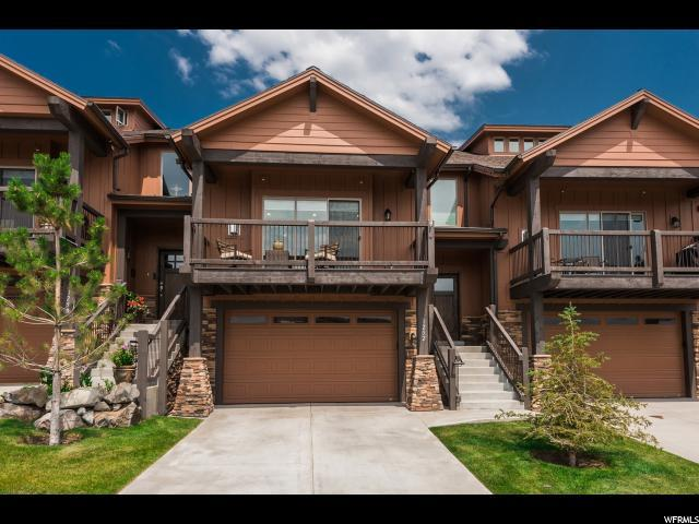1252 W Wintercress Trl, Heber City, UT 84032 (#1544604) :: The Utah Homes Team with iPro Realty Network