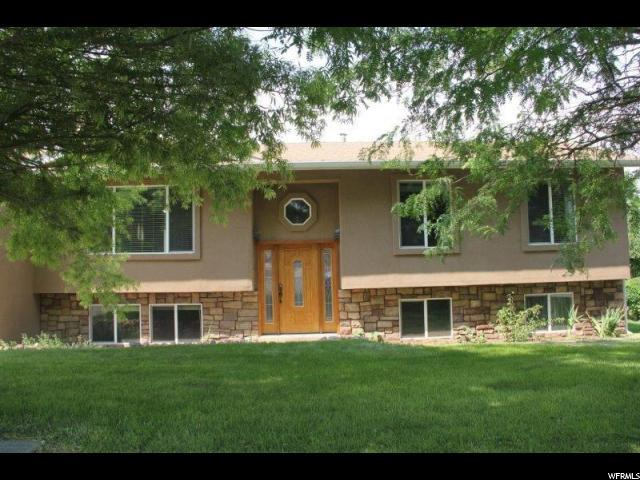 2324 W Meadow St, Cedar City, UT 84720 (#1544653) :: Keller Williams Legacy